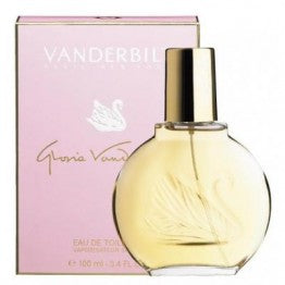 Gloria Vanderbilt eau de toilette 100 ml spray profumo da donna