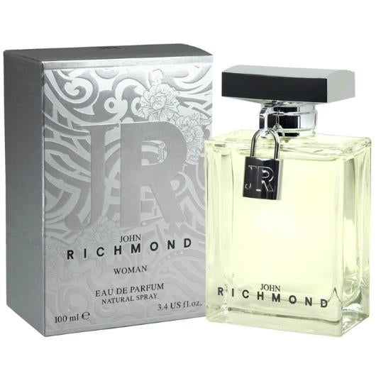 John Richmond JR eau de parfum 100 ml spray profumo da donna edp raro