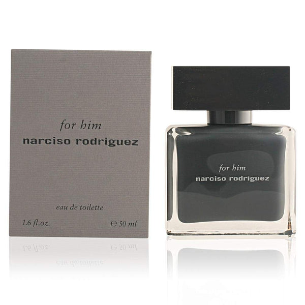 Narciso Rodriguez For Him eau de toilette 50 ml spray profumo uomo FUORI PRODUZIONE OUT OF STOCK