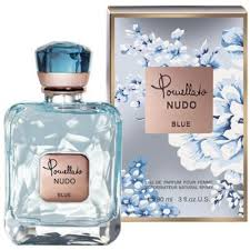Pomellato Nudo Blue eau de toilette 90 ml spray profumo da donna