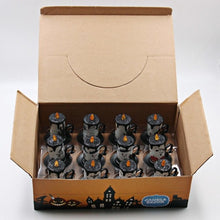 Load image into Gallery viewer, 12 pcs/set Halloween Candle with LED Tea light
