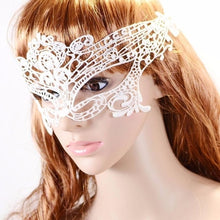 Load image into Gallery viewer, 1PC Sexy Elegant Eye Face Mask Masquerade Ball