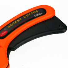 Load image into Gallery viewer, 45mm Sharp Round Rotary Cutter Sewing Quilting