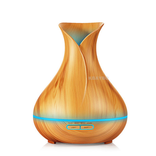 Electric Aroma Essential Oil Diffuser Ultrasonic