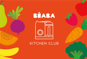 Beaba Kitchen Club
