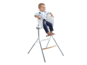 Up & Down High Chair