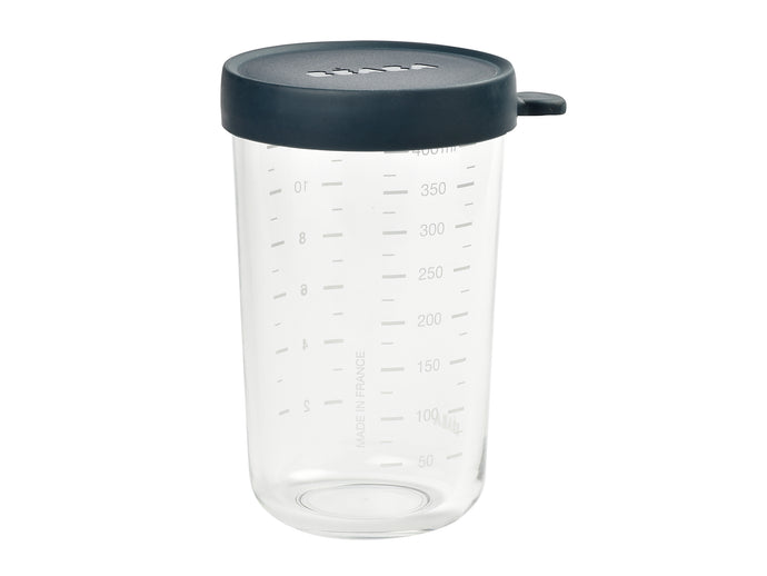 Superior Glass Conservation Jar - 400 ml