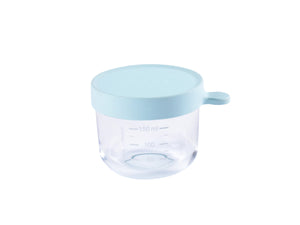 Superior Glass Conservation Jar - 150 ml
