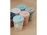 Toddler Food Storage Set - 6's