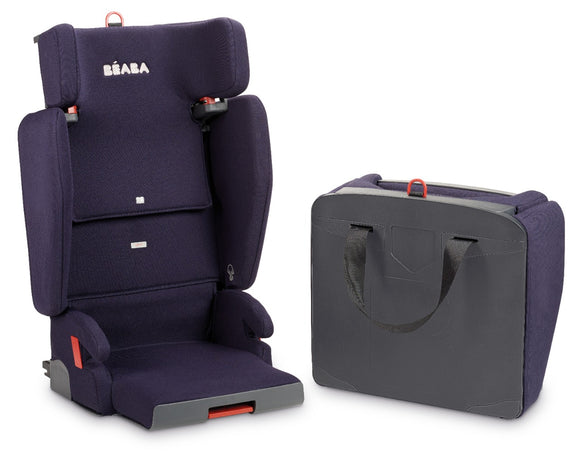 Purseat'Fix Foldable Car Seat