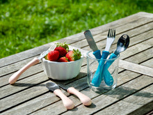 Load image into Gallery viewer, Stainless Steel Training Cutlery Knife/Fork/Spoon