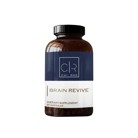 Brain Revive