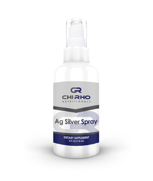 Ag Silver Spray
