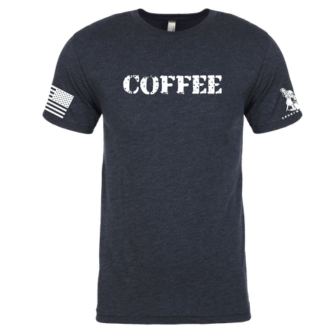 Image of COFFEE T-SHIRT