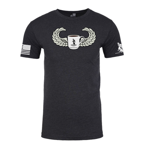Image of COFFEEBORNE T-SHIRT