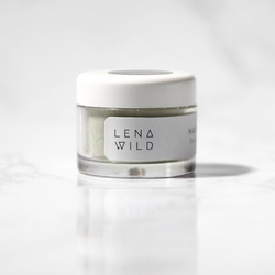 Lena Wild Mask sample