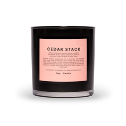 CEDAR STACK - Byssine