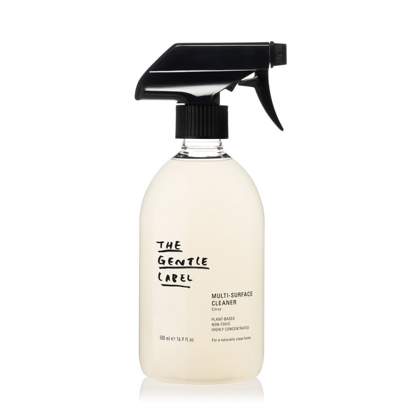 The Gentle Multi Surface Cleaner, niche cleaner
