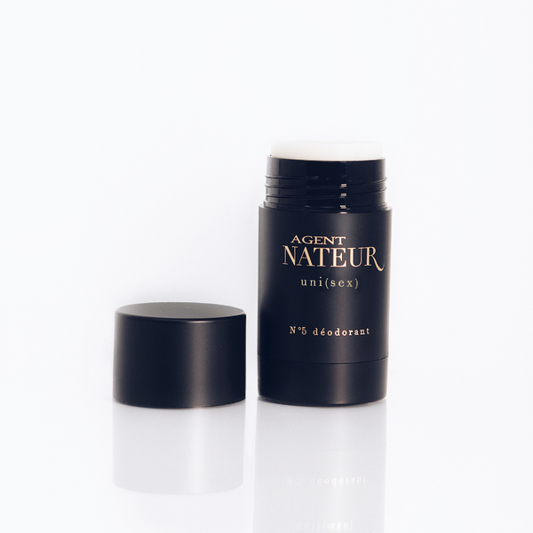 Uni (Sex) No. 5 Unisex Deodorant - Byssine