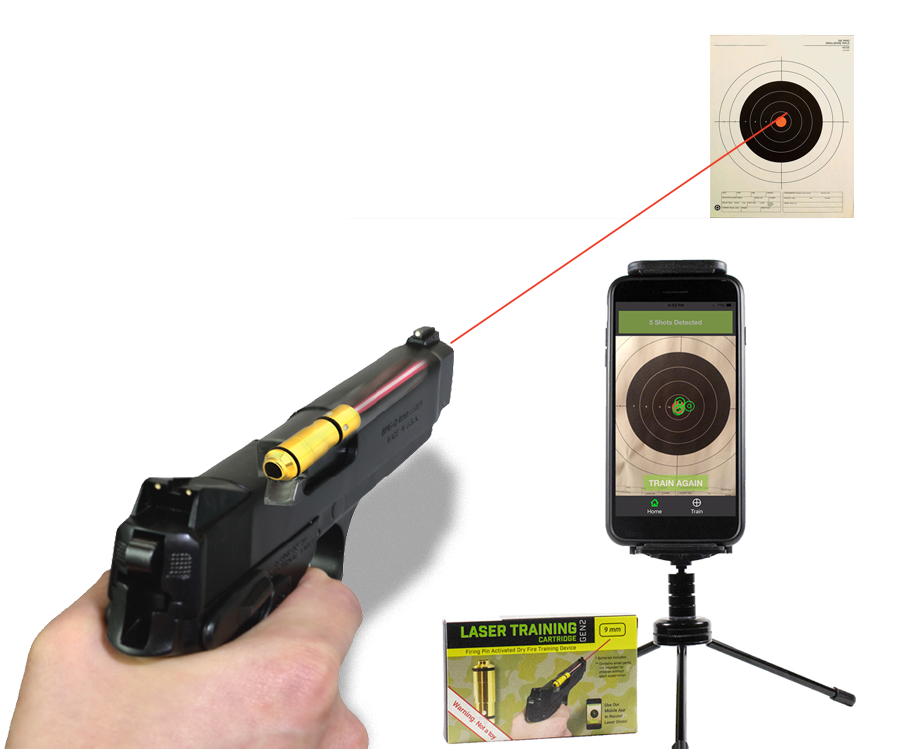 G-Sight Solutions Premium Laser Dry Fire Training Supplier