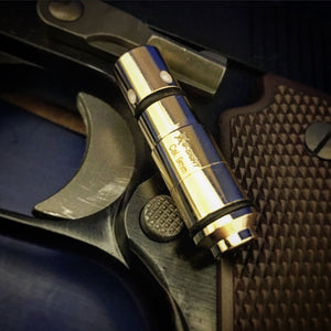 9mm Luger Gen 2 Training Laser Master Edition