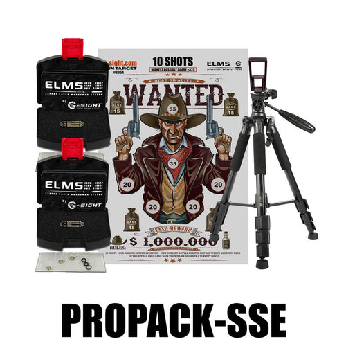 ProPack Special Shooters Edition