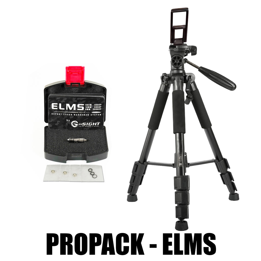 G-Sight ProPack Training System (ELMS Gen 3)