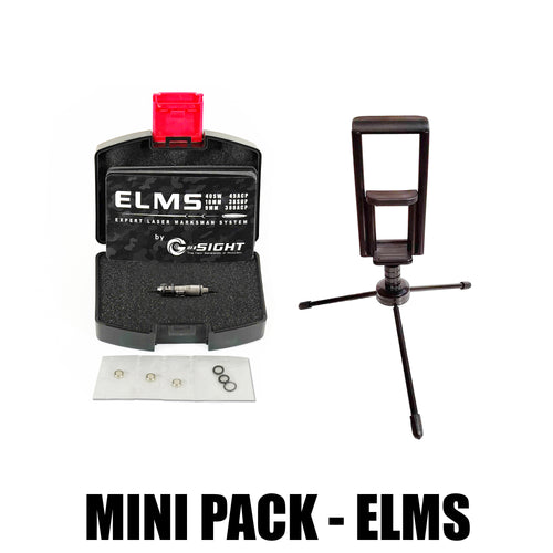 G-Sight Mini Pack Training System (ELMS Gen 3)