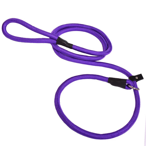 6' Heavy Duty Rope Slip Lead