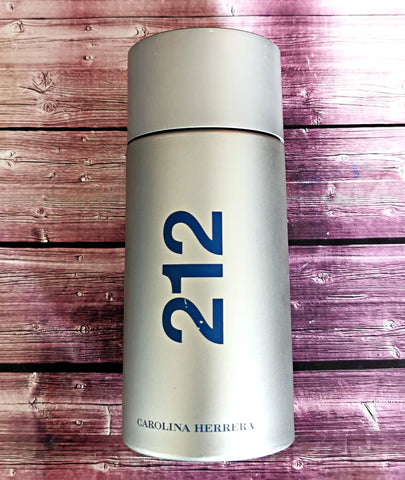Buy CH 212 Men Samples Decants 100% Authentic Worldwide Shipping