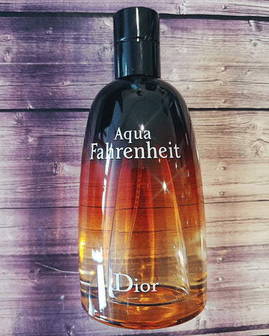 Dior Aqua Fahrenheit for Him Dior