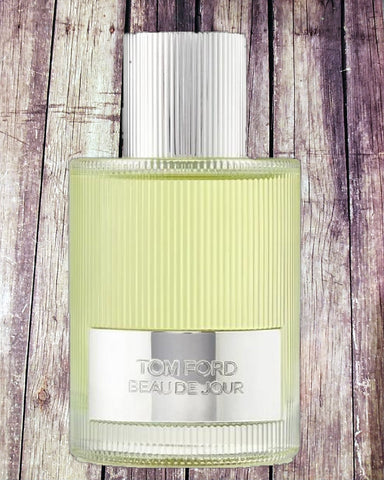 Tom Ford Beau de Jour 2020 fragrance Samples & Decants 100% AUTHENTIC Worldwide Shipping