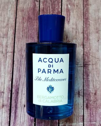 Buy Acqua di Parma Decants Samples 100% Authentic Worldwide Shipping