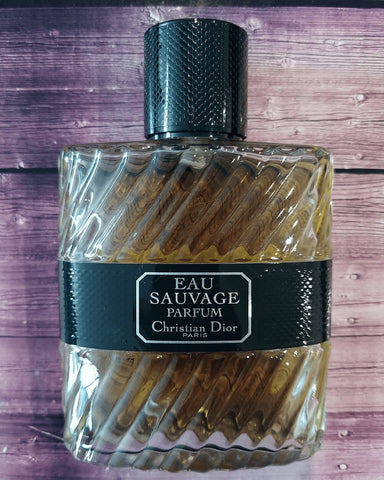 Dior Eau Sauvage Parfum (2012) for Him Dior