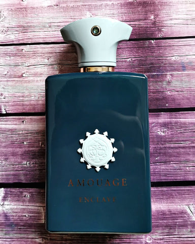 Amouage 'Renaissance Collection' ENCLAVE