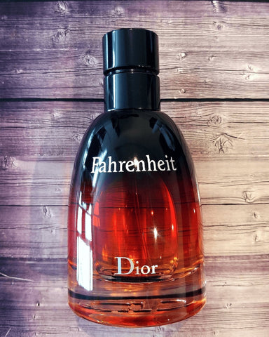 Dior Fahrenheit Le Parfum for Him Dior