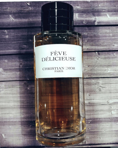 Dior 'La Collection Privée' Feve Delicieuse for Him Dior