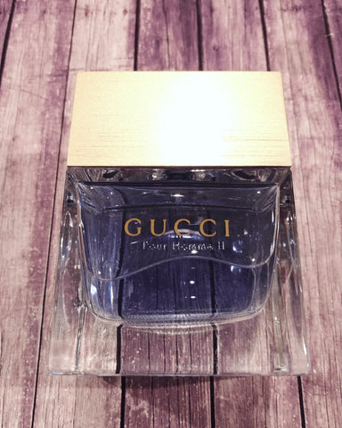 Gucci Pour Homme II for Him Gucci