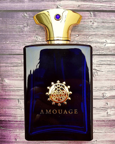 Amouage Interlude Man for Him Amouage