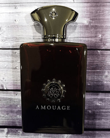 Amouage Lyric Man for Him Amouage