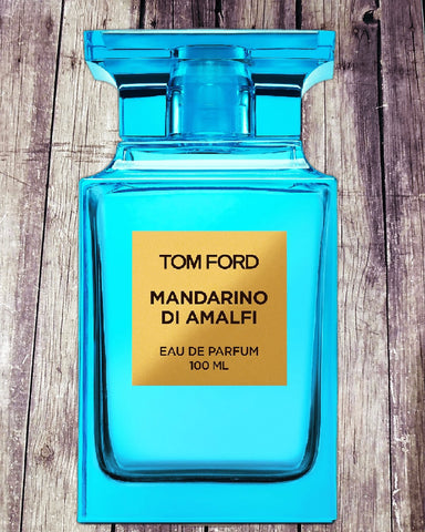 Tom Ford 'Private Blend' Mandarino di Amalfi