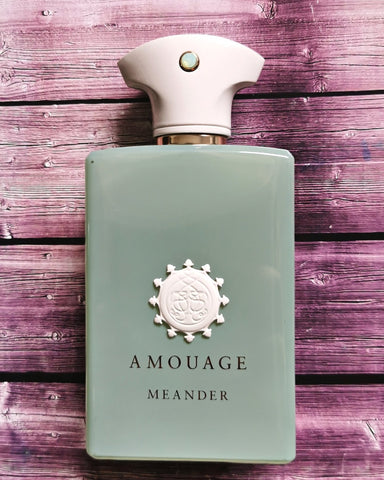 Amouage 'Renaissance Collection' MEANDER