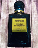 Tom Ford 'Private Blend' Neroli Portofino Unisex Buy Tom Ford Neroli Portofino Decants Samples
