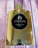 Shop for Atkinsons Oud Save the King 100% Genuine Fragrance Decants & Samples