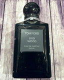BUY Tom Ford Oud Wood FRAGRANCE SAMPLES DECANTS Unisex Tom Ford