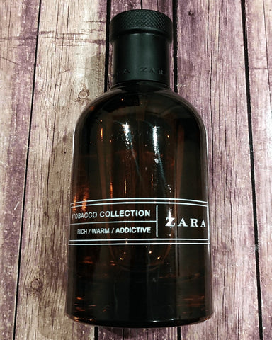 Zara Rich / Warm / Addictive for Him Zara