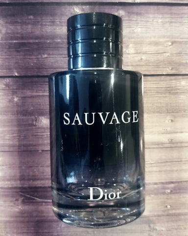 Dior Sauvage EDT for Him Dior
