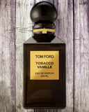 BUY TOM FORD Tobacco Vanille Decants Samples Fragrances 100% GENUINE Worldwide Shipping