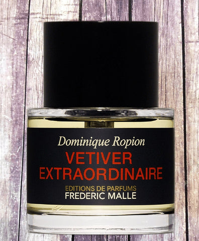 Frederic Malle Vetiver Extraordinaire for Him Frederic Malle