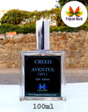Creed Aventus for Him (Batch 20M01)